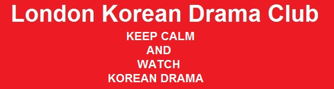 Launching the London Korean Drama Club