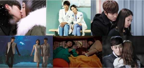 The specific elements that make Korean dramas so addictive