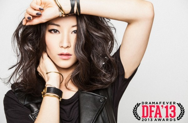 Teen Wolf's Arden Cho to host 2013 DramaFever Awards