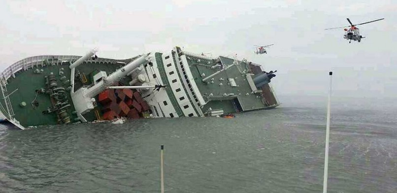 The impact of the Sewol Ferry tragedy on Korean dramas broadcast schedules