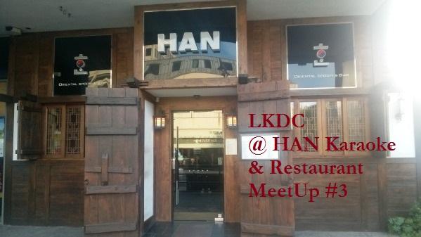 London Korean Drama Club: 3rd MeetUp Event Follow-up