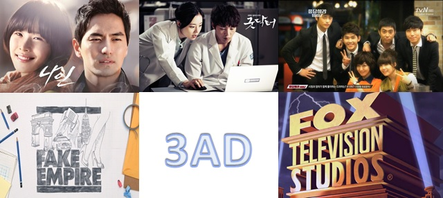 US remakes of Korean dramas initiated by… Korean Hollywood talents