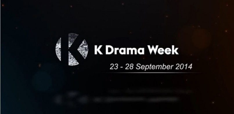 K-Drama Week: Screening Events