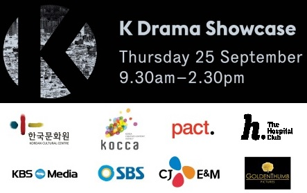 K-Drama Week: K-Drama Showcase