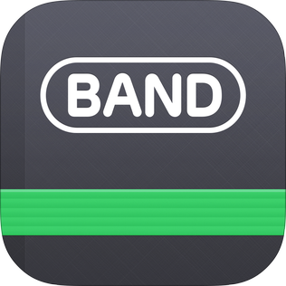 Announcing our Partners : #4 BAND