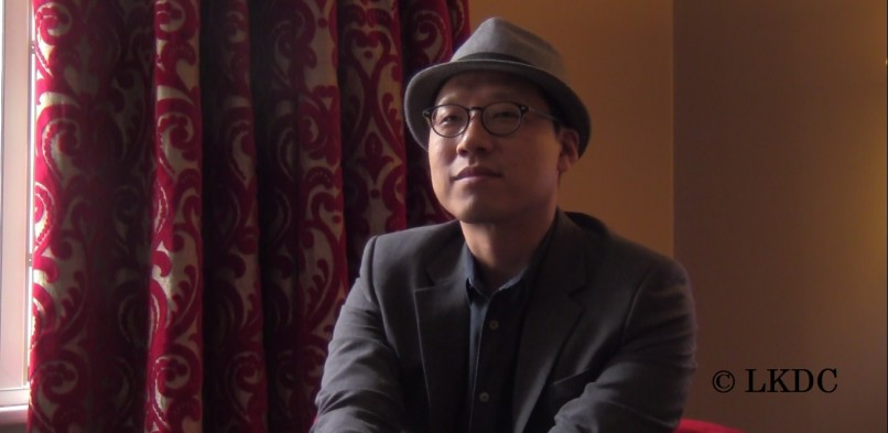 London BFI Film Festival: Interview with director Kim Seong-hoon
