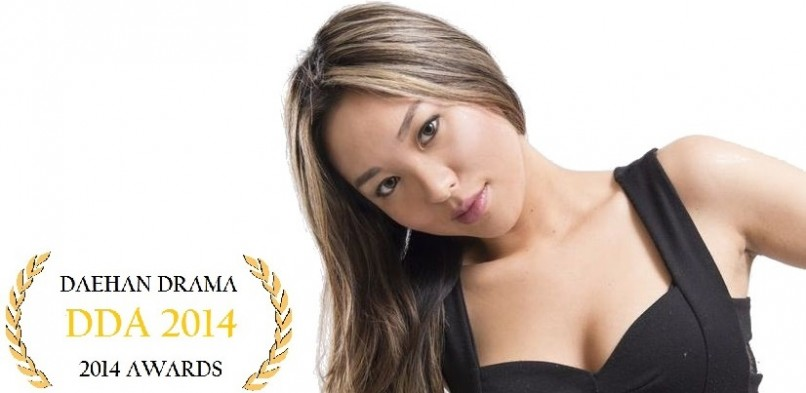 Breaking News: Tiana Kim to host Daehan Drama Awards