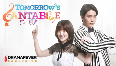 Nodame Cantabile Korean remake by DramaFever to stream from today