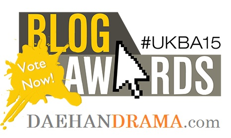 Vote for us at the UK Blog Awards and win prizes