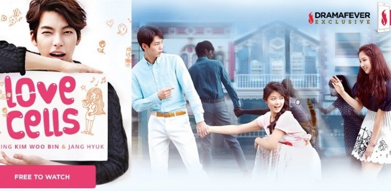 DramaFever to premiere Doll House, 2nd web drama after Love Cell