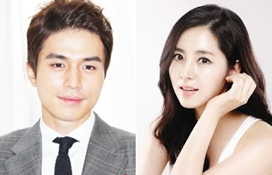 Actors Lee Dong-wook & Kim Jung-eun to host Seoul Drama Awards 2015