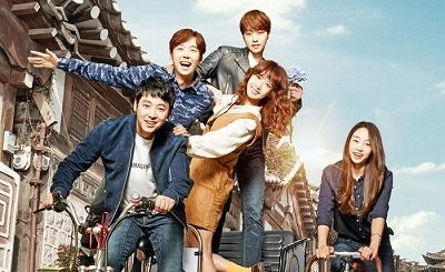 Viki to simulcast romcom TV series Riders: Catch Tomorrow in the UK