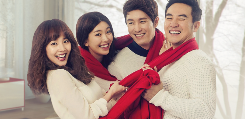 Viki debuts collection of holiday feel-good dramas featuring family friendly hits