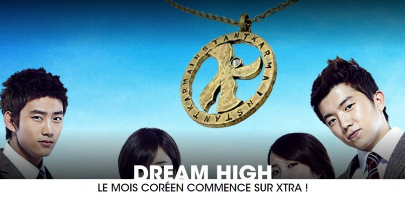France's MyTF1 Xtra kicks off 2016 with a selection of Korean dramas