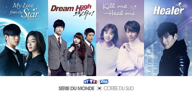 After Kdramas, Chinese webseries Ex-Model lands on MyTF1 Xtra