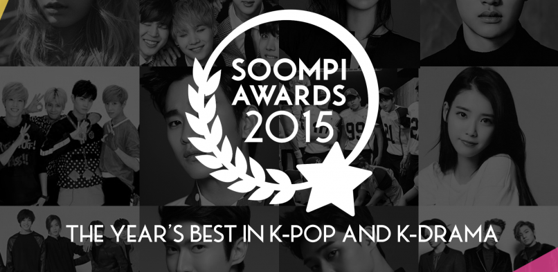 2015 Soompi awards receive 40 million votes, 2015 Daehan Drama Awards voting period extended