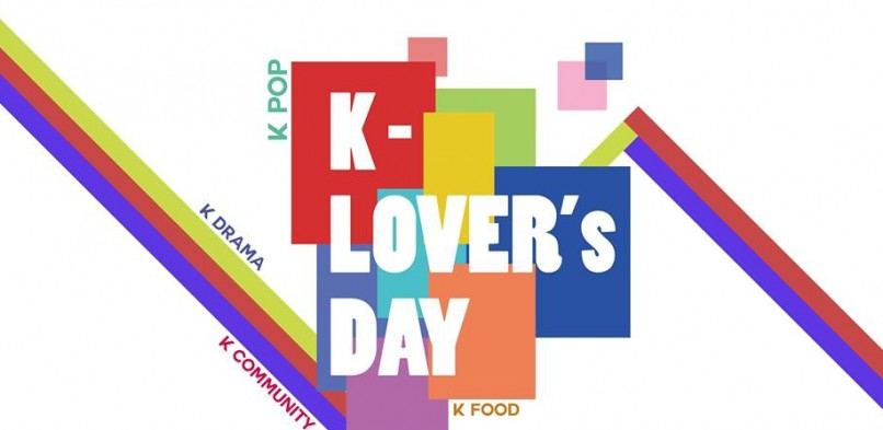 KCCUK releases K-Lovers' Day video