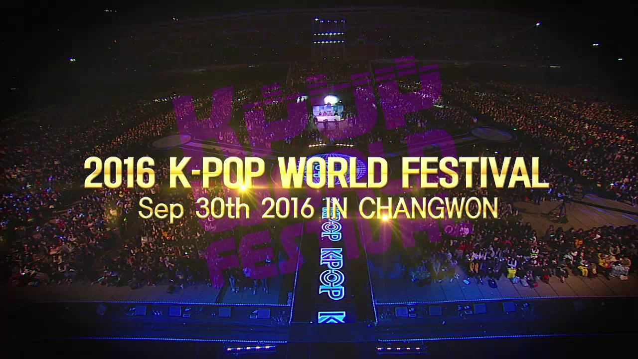 Kpop World Festival: UK Regional Round - Singing & Dancing ...