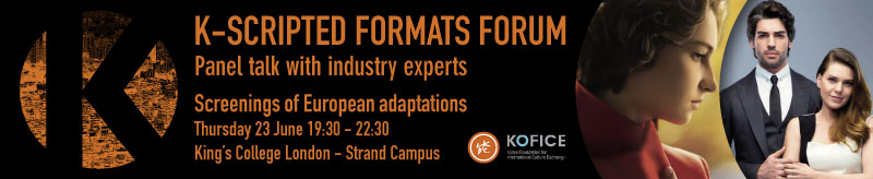 K-Scripted Formats Forum summary