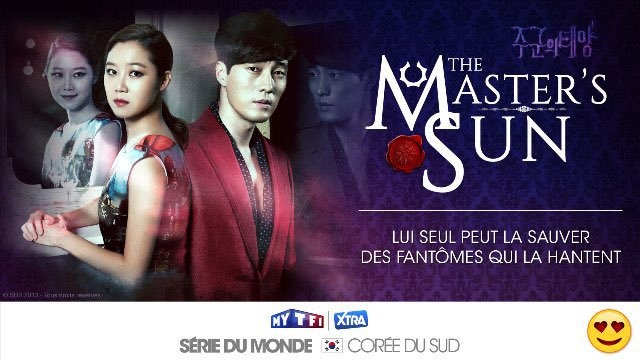 MyTF1 brings back Korean dramas to Xtra with Master's Sun