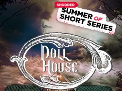 Shudder premieres Doll House in the UK