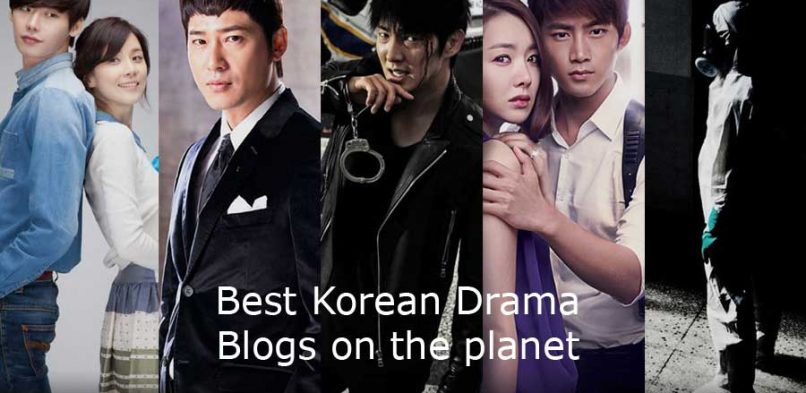 DaehanDrama.com ranks #47 website on Kdramas